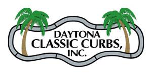 Daytona Curbing Installation Company Logo